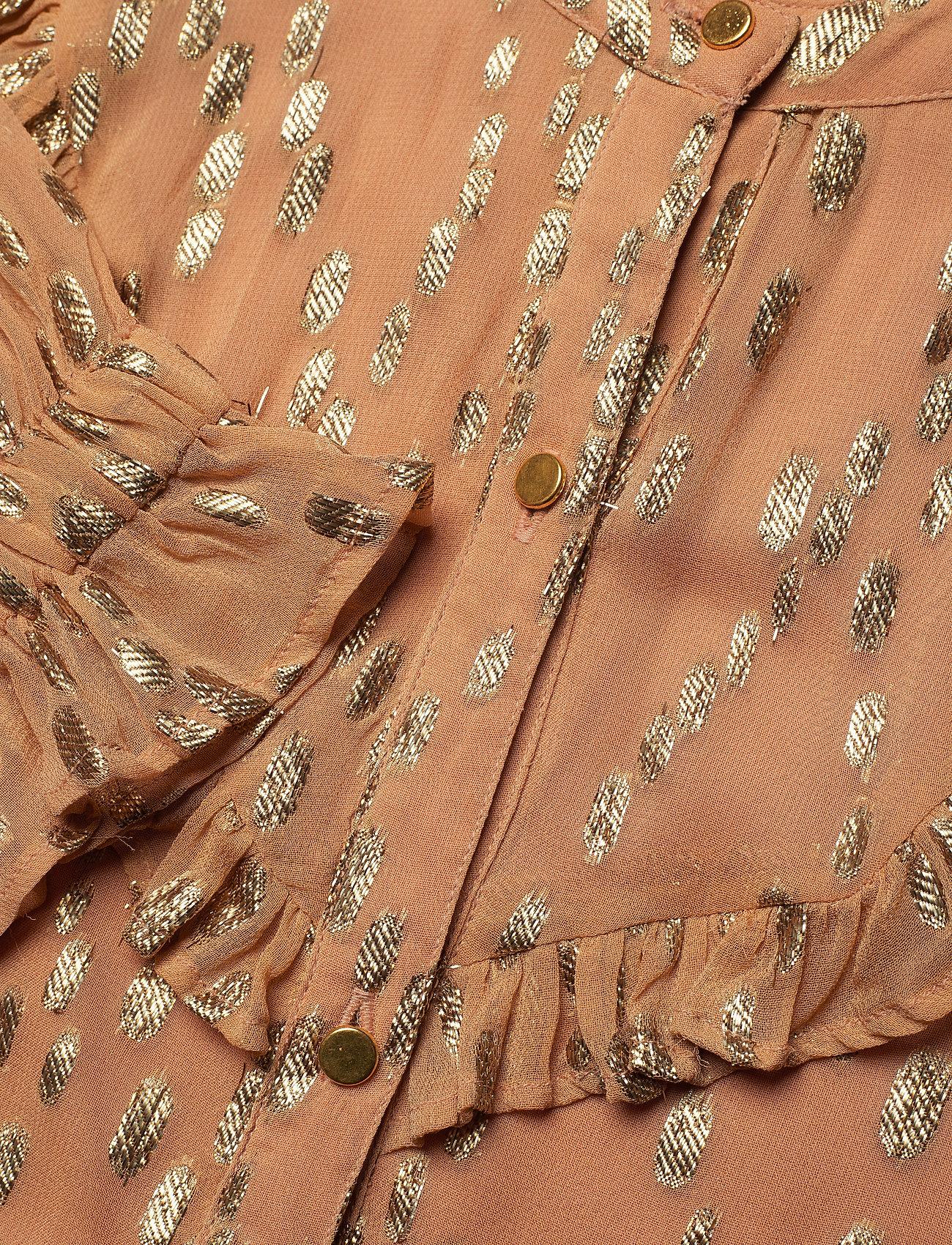 Sofie Schnoor Shirt - Bluser & Skjorter CAMEL - Dameklær Spesialtilbud