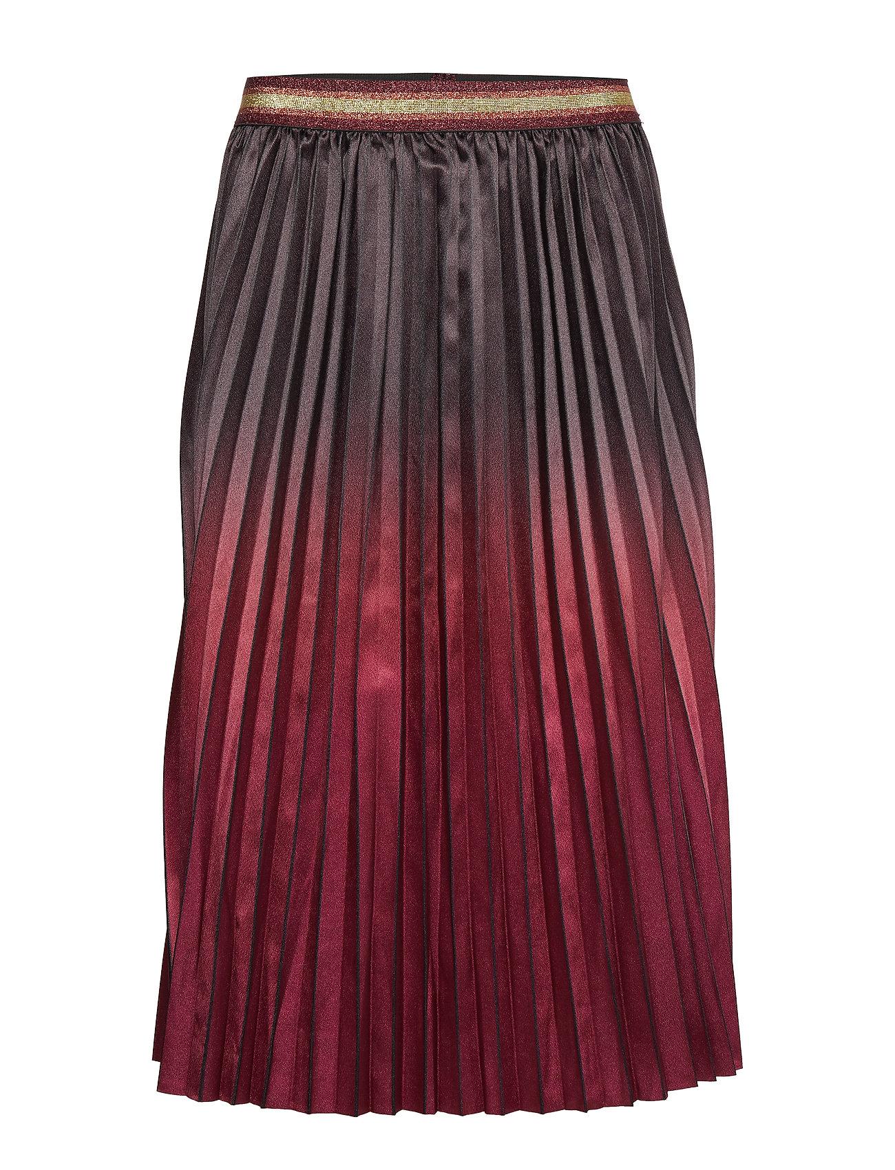 Sofie Schnoor Skirt - EARTH RED