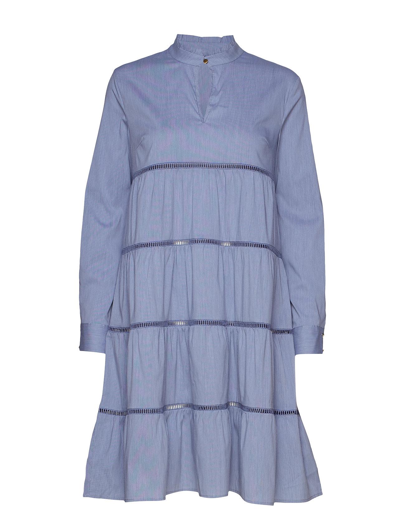 Sofie Schnoor Dress - BLUE
