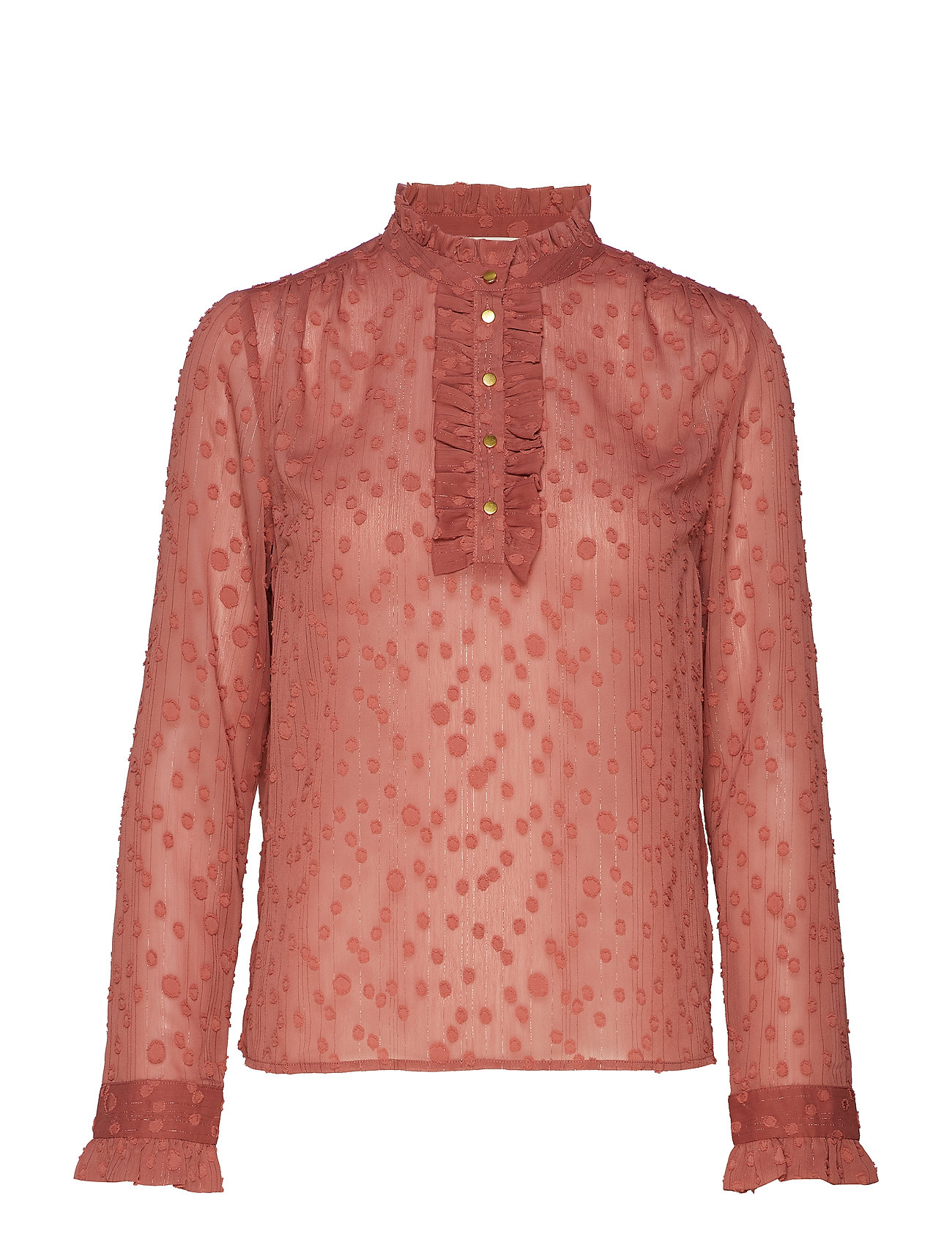 Sofie Schnoor Shirt - PEARL ROSE