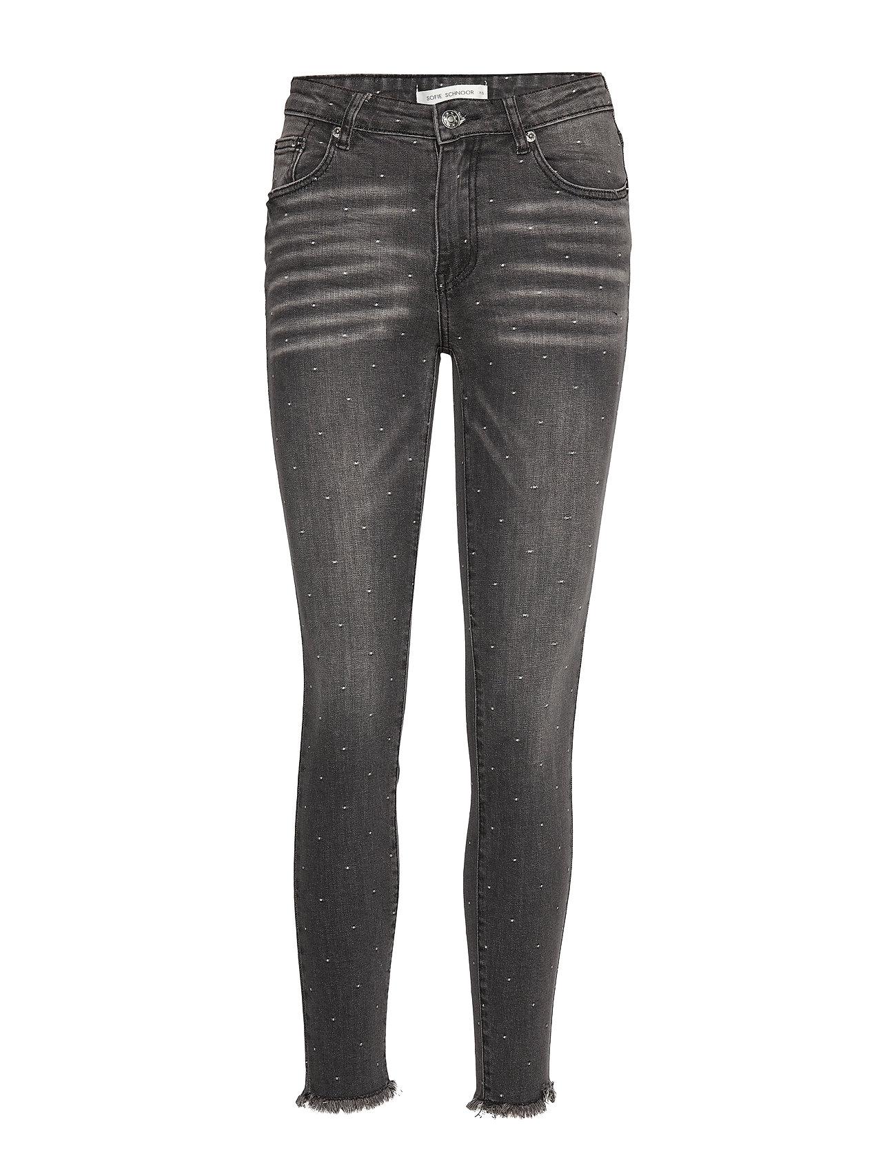 Sofie Schnoor Jeans - BLACK