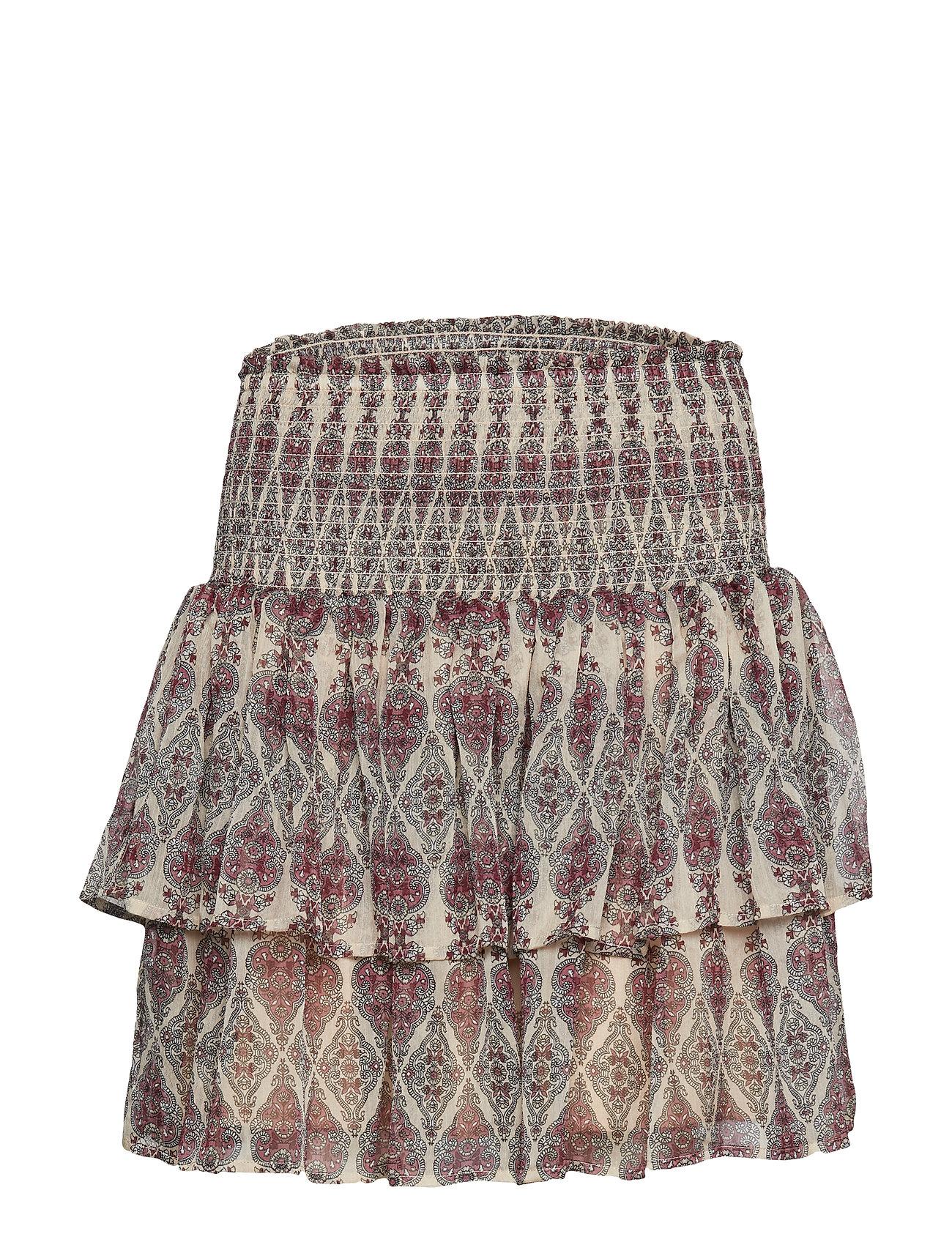 Sofie Schnoor Skirt - BEIGE