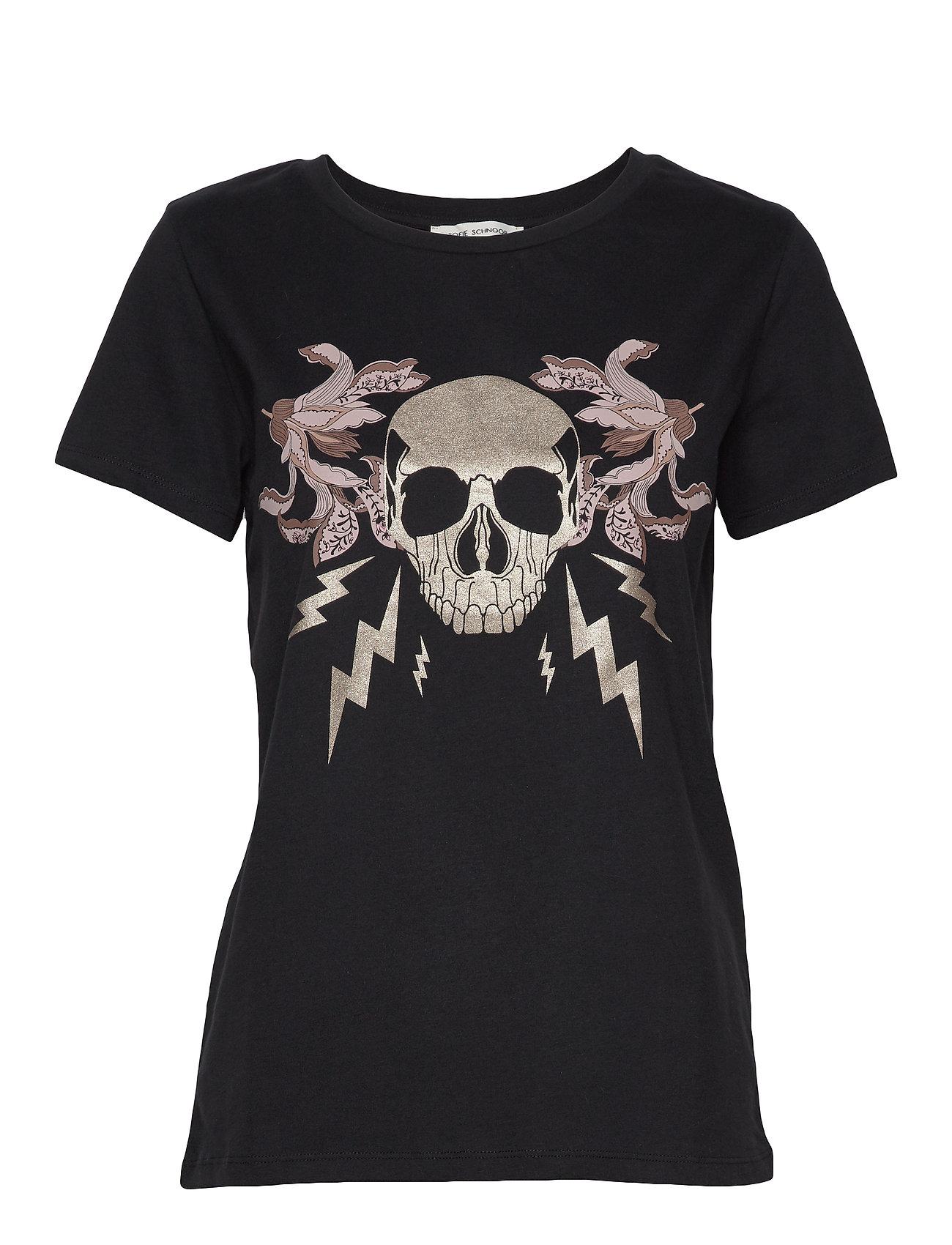 Sofie Schnoor T-shirt - T-shirts & Toppar