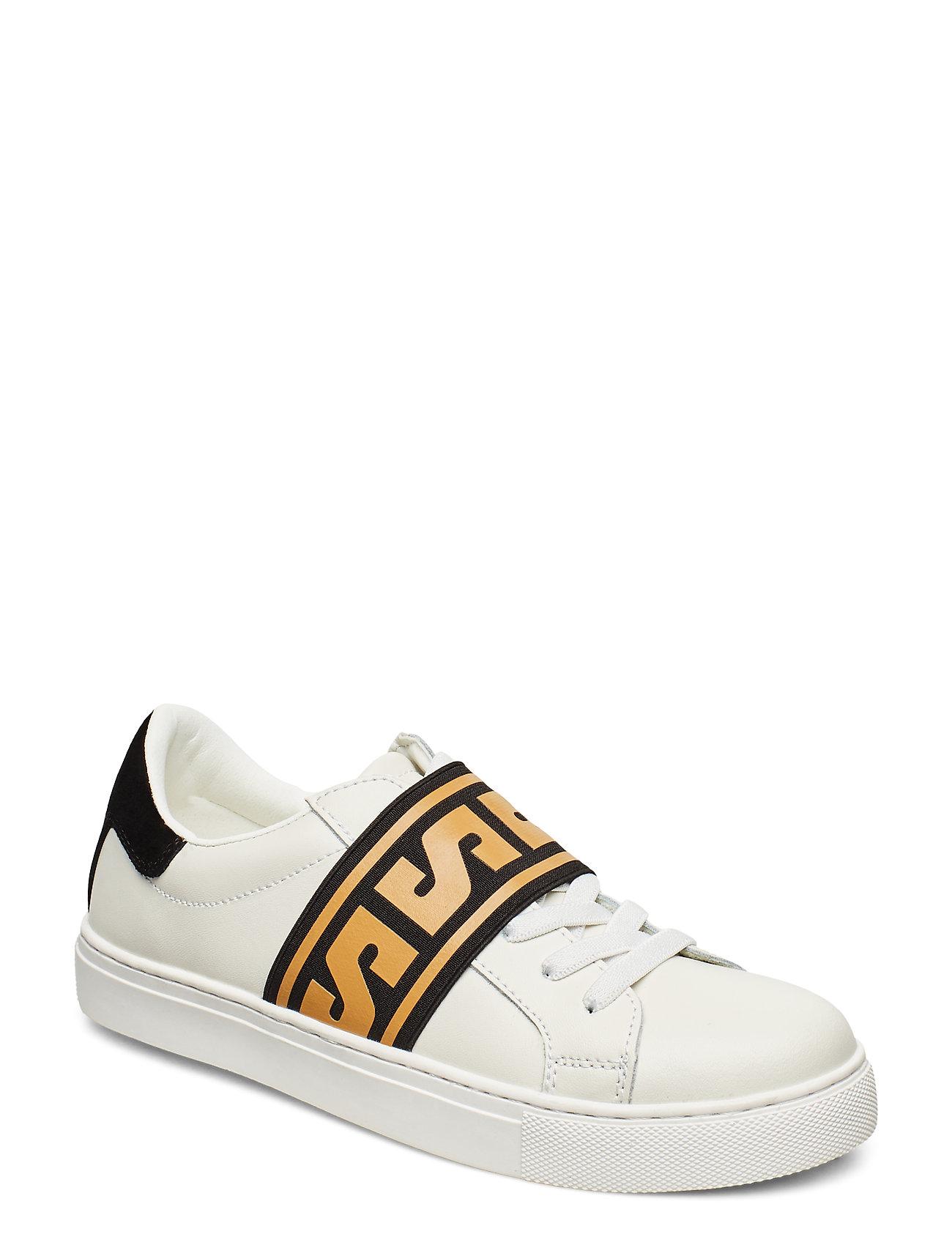 Image of Shoe Low-top Sneakers Hvid Sofie Schnoor (3374003353)
