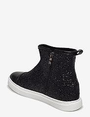 Sofie Schnoor - Sneaker high glitter - baskets montantes - black - 2