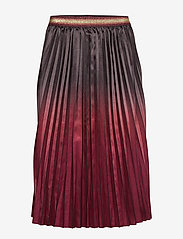 Sofie Schnoor - Skirt - midinederdele - earth red - 0