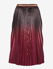 Sofie Schnoor - Skirt - midinederdele - earth red - 1