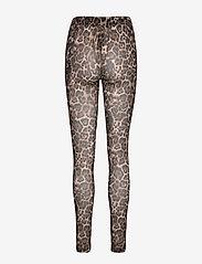 Sofie Schnoor - Leggings - leggings - light brown leopard - 1