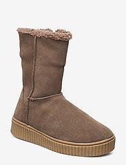 Sofie Schnoor - Boot - long boots - brown - 0