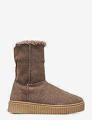 Sofie Schnoor - Boot - long boots - brown - 1
