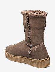 Sofie Schnoor - Boot - long boots - brown - 2