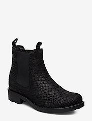 Sofie Schnoor - Boot - chelsea støvler - black - 0