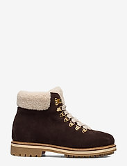 Sofie Schnoor - Boot - flat ankle boots - brown - 1