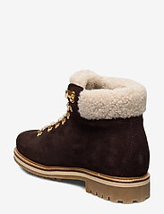 Sofie Schnoor - Boot - flat ankle boots - brown - 2