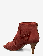 Sofie Schnoor - Shoe - ankelstøvler med hæl - cherry red - 2