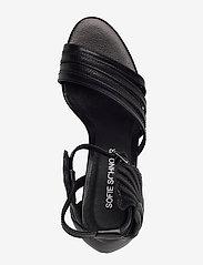 Sofie Schnoor - Shoe - højhælede sandaler - black - 3