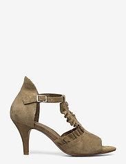 Sofie Schnoor - Shoe - sandales à talons - green - 1