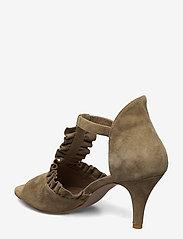 Sofie Schnoor - Shoe - sandales à talons - green - 2