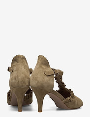 Sofie Schnoor - Shoe - sandales à talons - green - 4