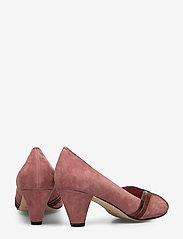 Sofie Schnoor - Shoe - peeptoes - dusty rose - 4