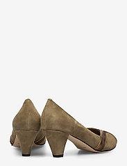 Sofie Schnoor - Shoe - peeptoes - green - 4