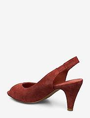 Sofie Schnoor - Shoe - talons à bride arrière - cherry red - 2