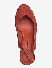 Sofie Schnoor - Shoe - talons à bride arrière - cherry red - 3