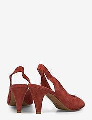 Sofie Schnoor - Shoe - talons à bride arrière - cherry red - 4