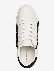 Sofie Schnoor - Shoe - lave sneakers - white black - 3