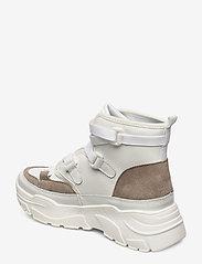 Sofie Schnoor - Shoe - baskets épaisses - white - 2