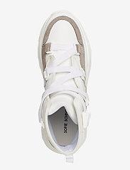 Sofie Schnoor - Shoe - baskets épaisses - white - 3