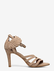 Sofie Schnoor - Shoe - sandales à talons - taupe - 1