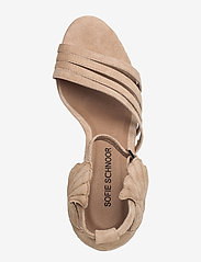 Sofie Schnoor - Shoe - sandales à talons - taupe - 3