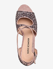 Sofie Schnoor - Shoe - sandales à talons - rose - 3