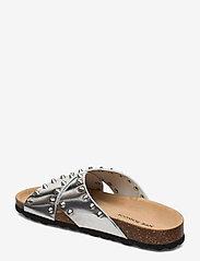 Sofie Schnoor - Sandal - sandales - silver - 2