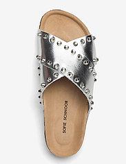 Sofie Schnoor - Sandal - sandales - silver - 3