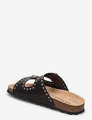 Sofie Schnoor - Sandal - flade sandaler - black - 2