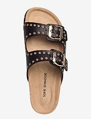 Sofie Schnoor - Sandal - płaskie sandały - black - 3