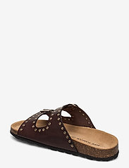 Sofie Schnoor - Sandal - sandales - brown - 2