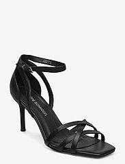 Sofie Schnoor - Sandal - sandales à talons - black - 0