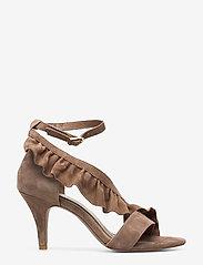 Sofie Schnoor - Sandal - sandales à talons - dark sand - 1