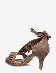 Sofie Schnoor - Sandal - sandales à talons - dark sand - 2