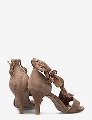 Sofie Schnoor - Sandal - sandales à talons - dark sand - 4