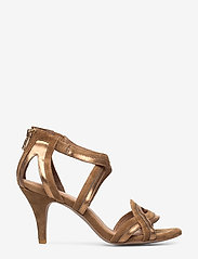 Sofie Schnoor - Sandal - sandales à talons - camel - 1
