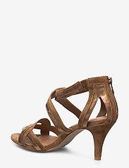 Sofie Schnoor - Sandal - sandales à talons - camel - 2
