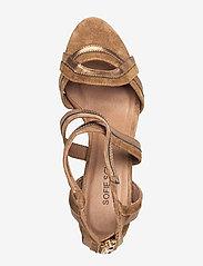 Sofie Schnoor - Sandal - sandales à talons - camel - 3