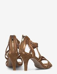Sofie Schnoor - Sandal - sandales à talons - camel - 4