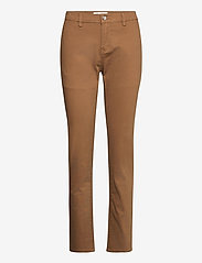 Sofie Schnoor - Pants - slim jeans - dusty camel - 0