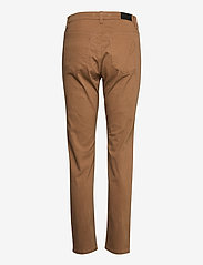Sofie Schnoor - Pants - slim jeans - dusty camel - 1