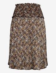 Sofie Schnoor - Skirt - midi skirts - black - 1